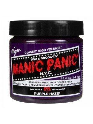 Manic Panic Classic High Voltage Hair Dye - Purple Haze