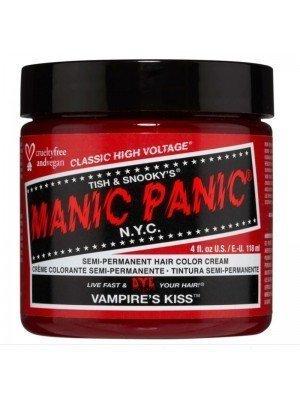 Manic Panic Classic High Voltage Hair Dye - Vampires Kiss