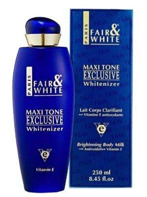 Fair & White Maxi Tone Exclusive Whitenizer -250ml