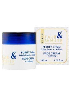 Fair & White Purity Creme Fade Cream-200ml