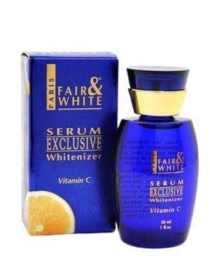 Fair & White Brightening Serum With Vitamin C - 30ml