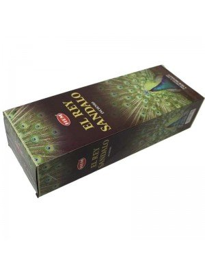 Wholesale HEM Incense Sticks - Sandal King