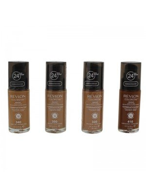 Revlon Colorstay Makeup Foundation- Assorted Shades