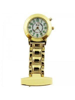 Wholesale BOXX Fashion Fob Watch - Gold
