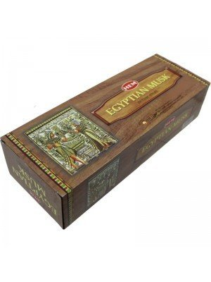 Wholesale HEM Incense Sticks - Egyptian Musk