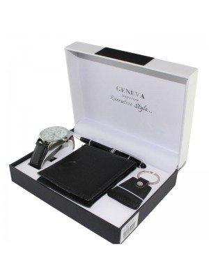 Wholesale Men's Geneva Superior Executive Style Gift Set