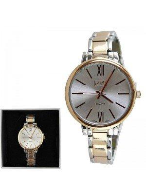Eton Ladies Fashion Metal Bracelet Watch