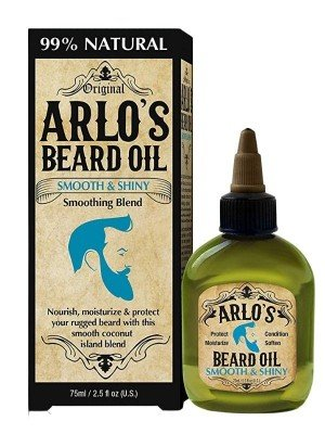Arlo's Beard Oil-Smooth & Shiny
