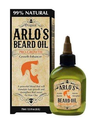 Arlo's Beard Oil-Pro-Growth