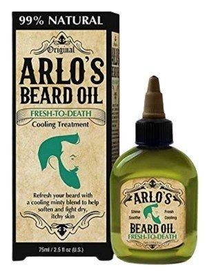 Arlo's Beard Oil-Fresh-To-Death