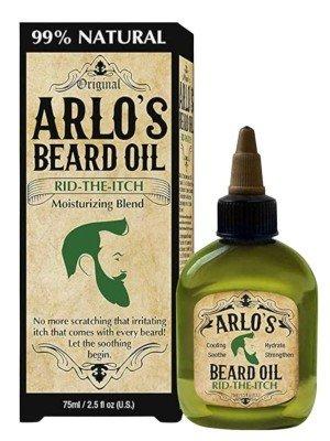 Arlo's Beard Oil-Rid-The-Itch