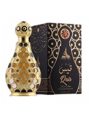 Wholesale Hamidi Qais Concentrated Perfume Oil