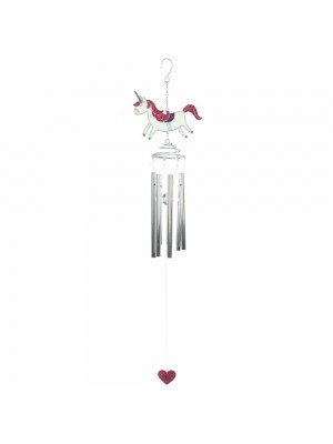 Wholesale Magic Unicorn Windchime - 68cm