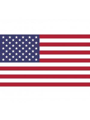 USA Flag - 5ft x 3ft