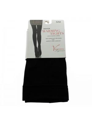 Valentina' s Legwear Winter Warming Tights ( Small)