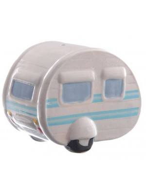 Wholesale Ted Smith Ceramic Caravan Salt & Pepper Set