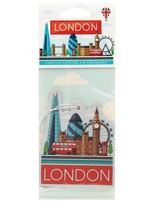 Vanilla London Icons Landmark Air freshener