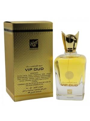 Wholesale Rihanah Vip Oud 100ml Eau De Parfum - Unisex