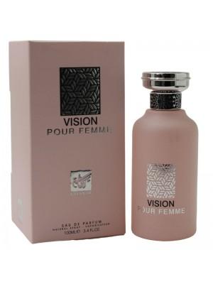 Wholesale Rihanah Vision Pour Femme 100ml Eau De Parfum - For Ladies