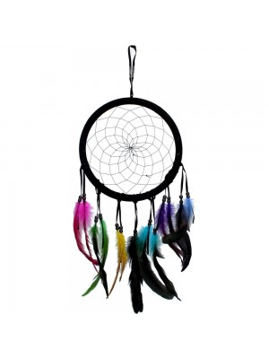Vivid Dreams Dreamcatcher - 22cm