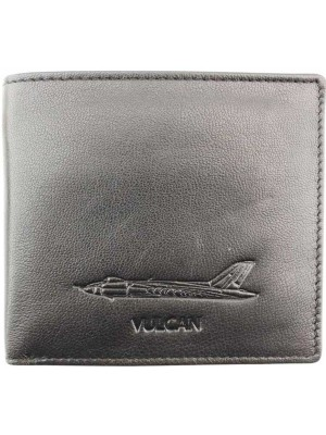 Wholesale Men's Military Heritage Leather Wallet - Vulcan