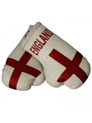 Wholesale Mini Boxing Gloves - England