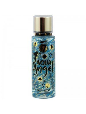 Wholesale W7 Aqua Angel Body Mist Fragrance Body Spray