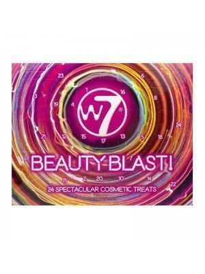 Wholesale W7 Beauty Blast Cosmetic Advent Calendar