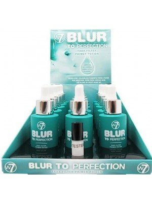 Wholesale W7 Blur to Perfection - Faux Filter Primer Potion