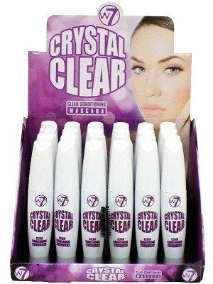 W7 Crystal Clear Conditioning Mascara