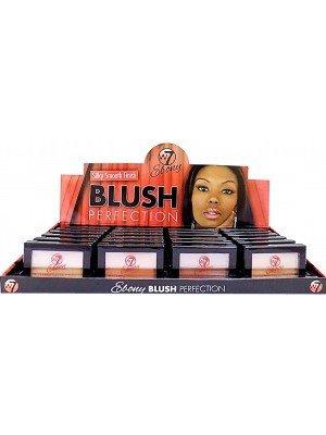 W7 Ebony Blush Perfection
