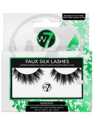 W7 Faux Silk Eye Lashes - Aphrodite