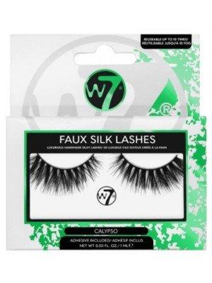 Wholesale W7 Faux Silk Eye Lashes - Calypso