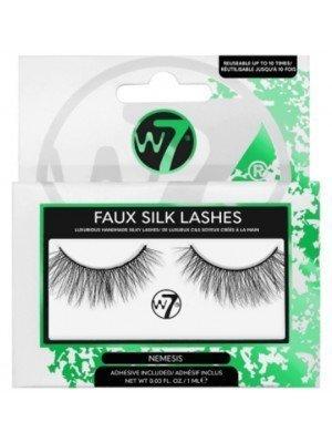 Wholesale W7 Faux Silk Eye Lashes - Nemesis
