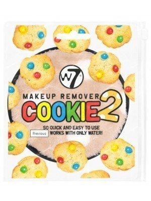 W7 Make Remover Cookie 2