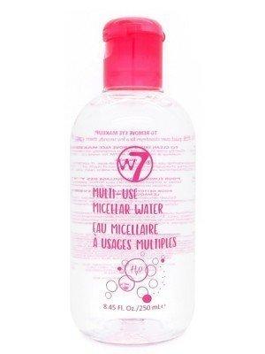 Wholesale w7 Multi-Use Micellar Water-250ml