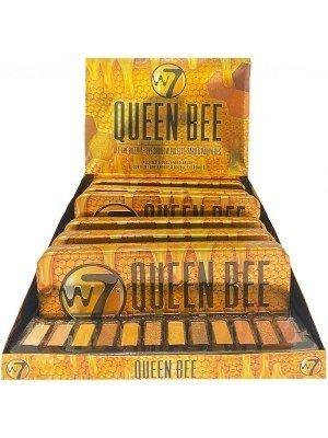 Wholesale W7 Queen Bee Eye Shadow Palette Tray