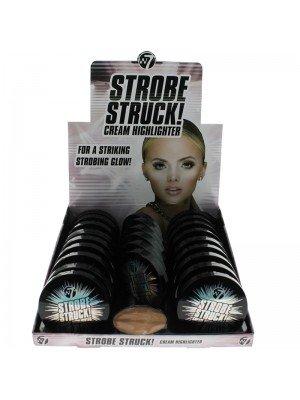Wholesale W7 Strobe Struck Cream Highlighter