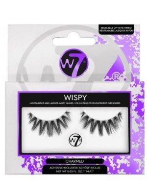 Wholesale W7 Wispy Eye Lashes - Charmed