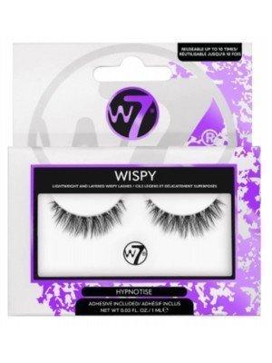 Wholesale W7 Wispy Eye Lashes - Hypnotise