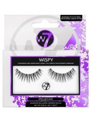Wholesale W7 Wispy Eye Lashes - Spellbound