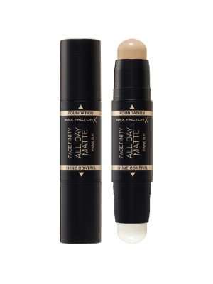 Wholesale Max Factor Facefinity All Day Matte Panstik- 45 Warm Almond