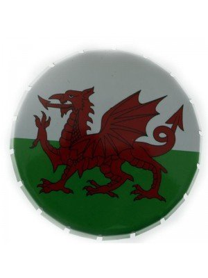 Wholesale Welsh Styled Tins