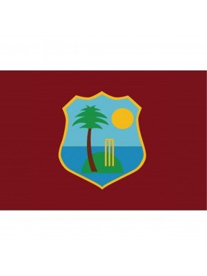West Indies Flag - 5ft x 3ft