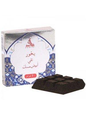 Wholesale Hamidi Bakhoor Pure White Musk-40g