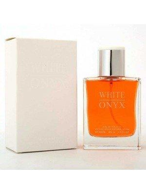Wholesale Fine Perfumery Mens Eau De Toilette - White Onyx