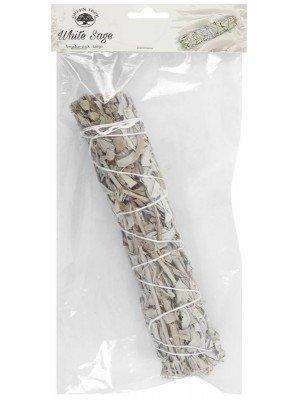 Smudge Stick - White Sage 22cm