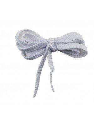 Wholesale A Pair of 140cm Shoe Laces - White