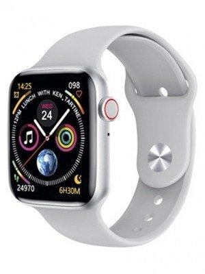 Wholesale Smart Watch C6 - White/Silver