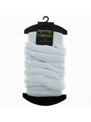Legwarmers (White)